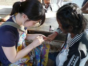 カンボジア2009年12月 257