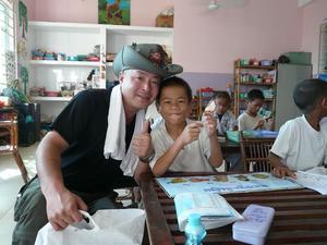 カンボジア2009年12月 357