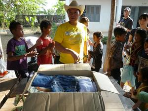 カンボジア2009年12月 234