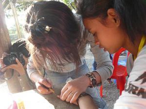 カンボジア2009年12月 263