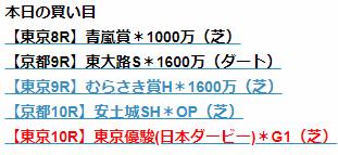 WIN5 0527
