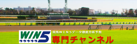 WIN5 該当レースデータ