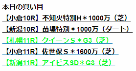 WIN5 0729