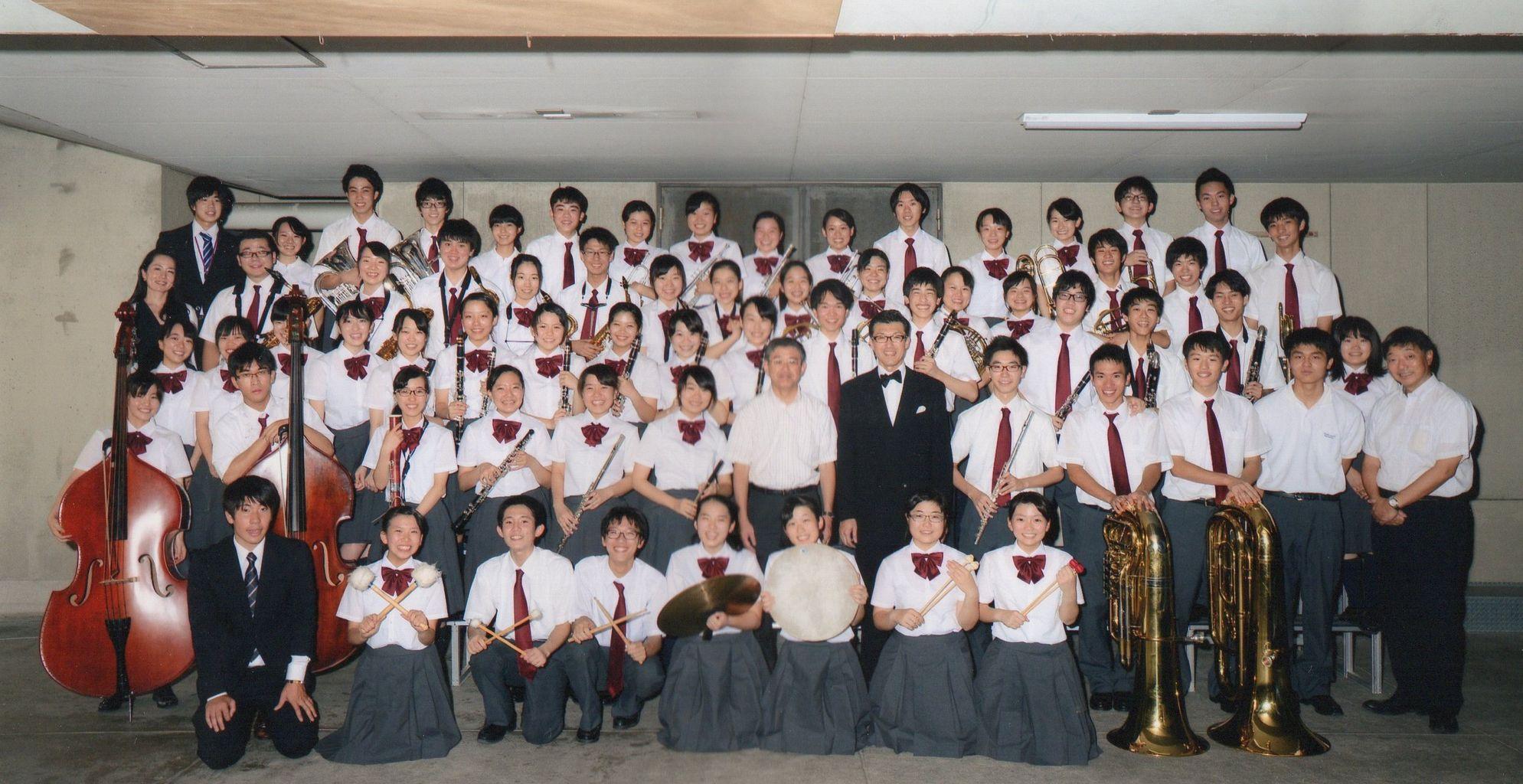 高等 関西 部 学院