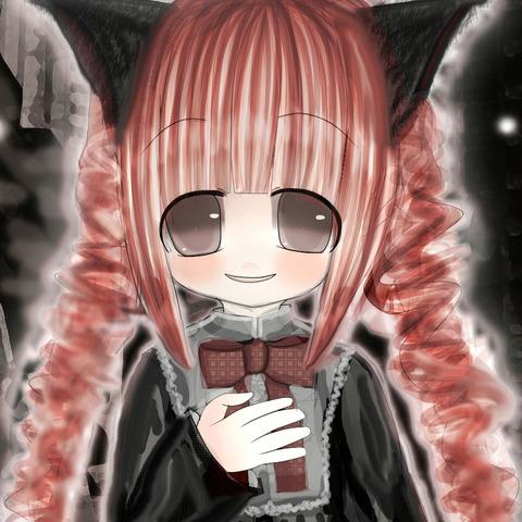 黒猫姫14