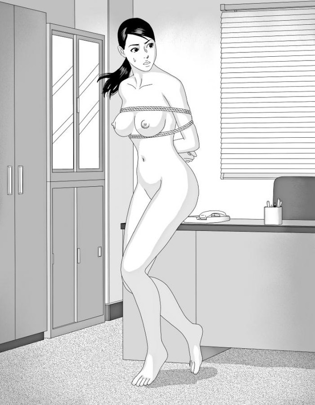 office_lady010s