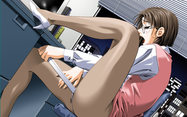office_lady108