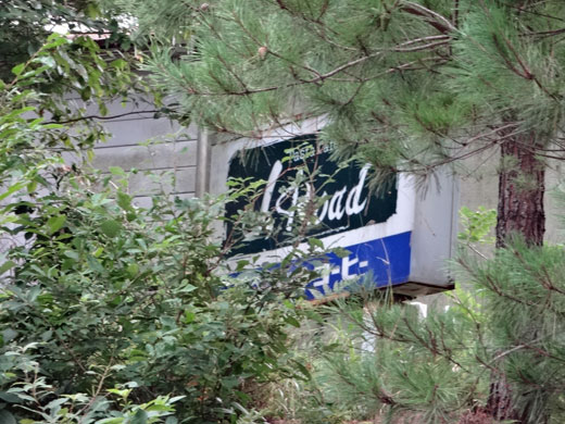 j-road-signboard