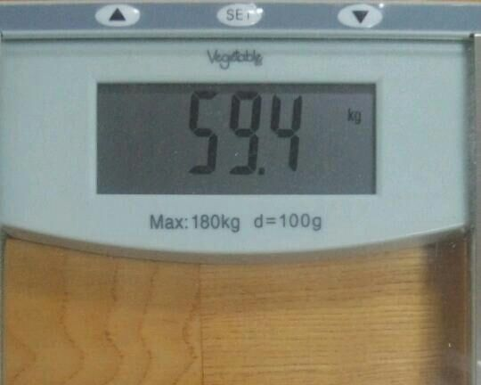59.4kg