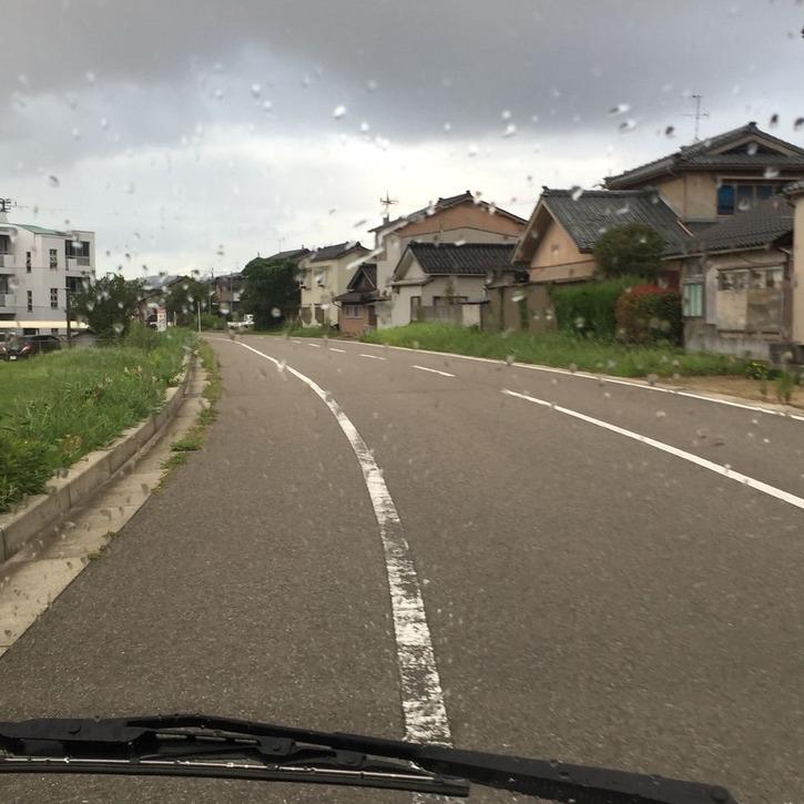 cease rain