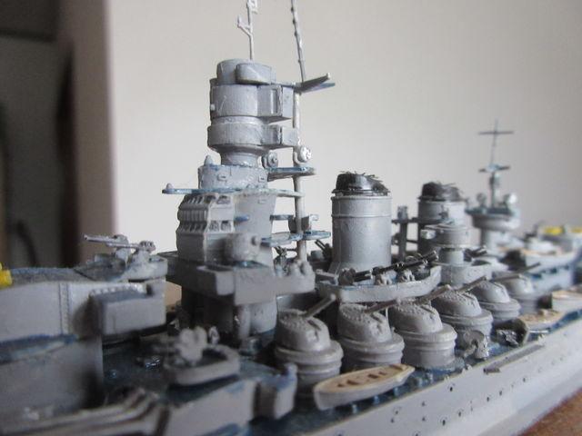 イタリア戦艦「ヴィットリオ・ヴ...