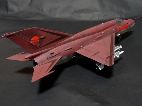 ミグ21 S1 (3)