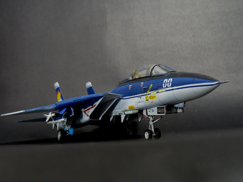 kazama F14 (7)