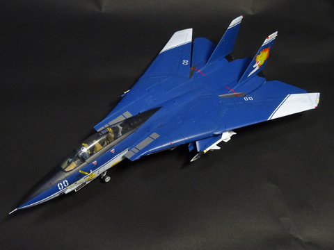 kazama F14 (3)