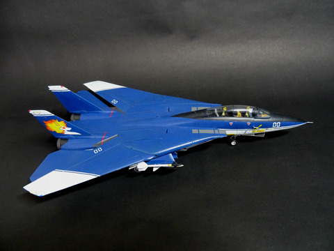 kazama F14 (8)