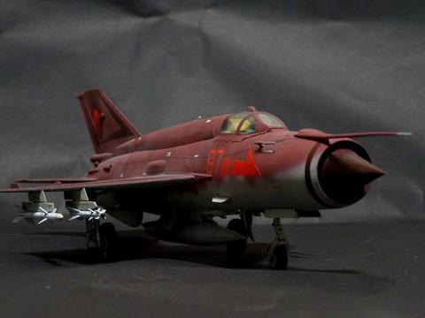 ミグ21 S1 (5)