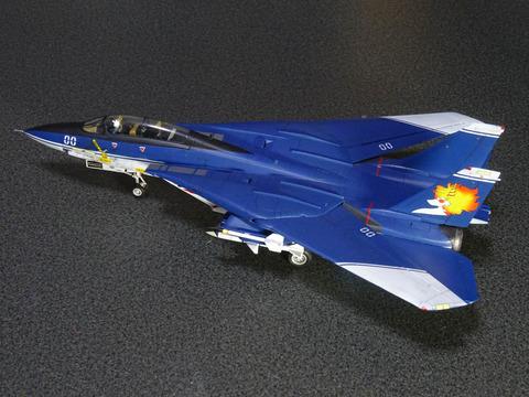 kazama F14 (2)