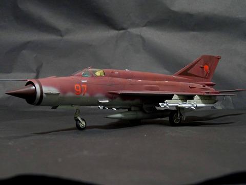 ミグ21 S1 (6)