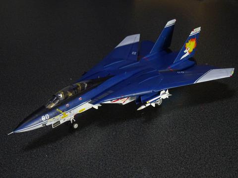 kazama F14 (1)