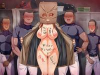 彼女が野球部_sample03