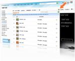 Windows Live Web メッセンジャー