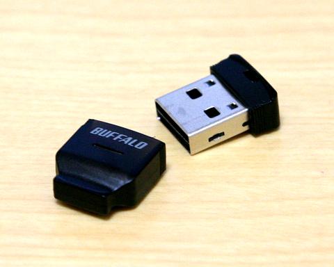バッファローコクヨサプライ BUFFALO カードリーダー/ライター microSD対応 超コンパクト ブラック BSCRMSDCBK