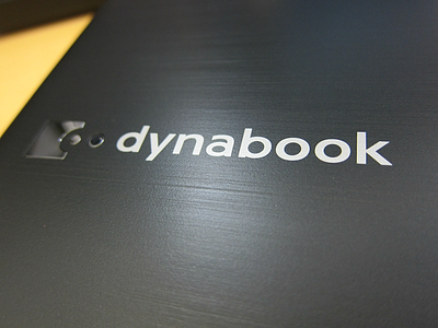 TOSHIBA dynabook RX3/T8M