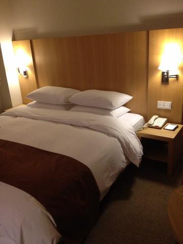 best western premier guro hotel 部屋