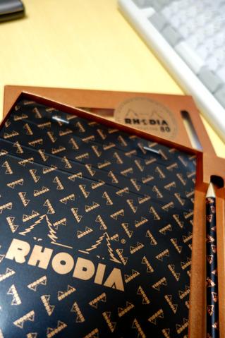 rhodia80th