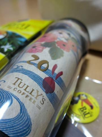 2011 タリーズ福袋