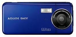 AQUOS SHOT 940SH