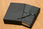 RHODIA boutique ePURE Soft Journal