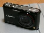 Panasonic LUMIX FX150