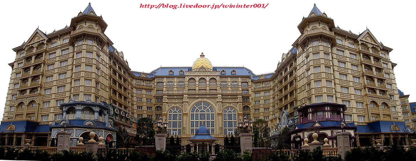 tdrな生活(-_-).。ooo : あと4日。東京ディズニーランドホテルの