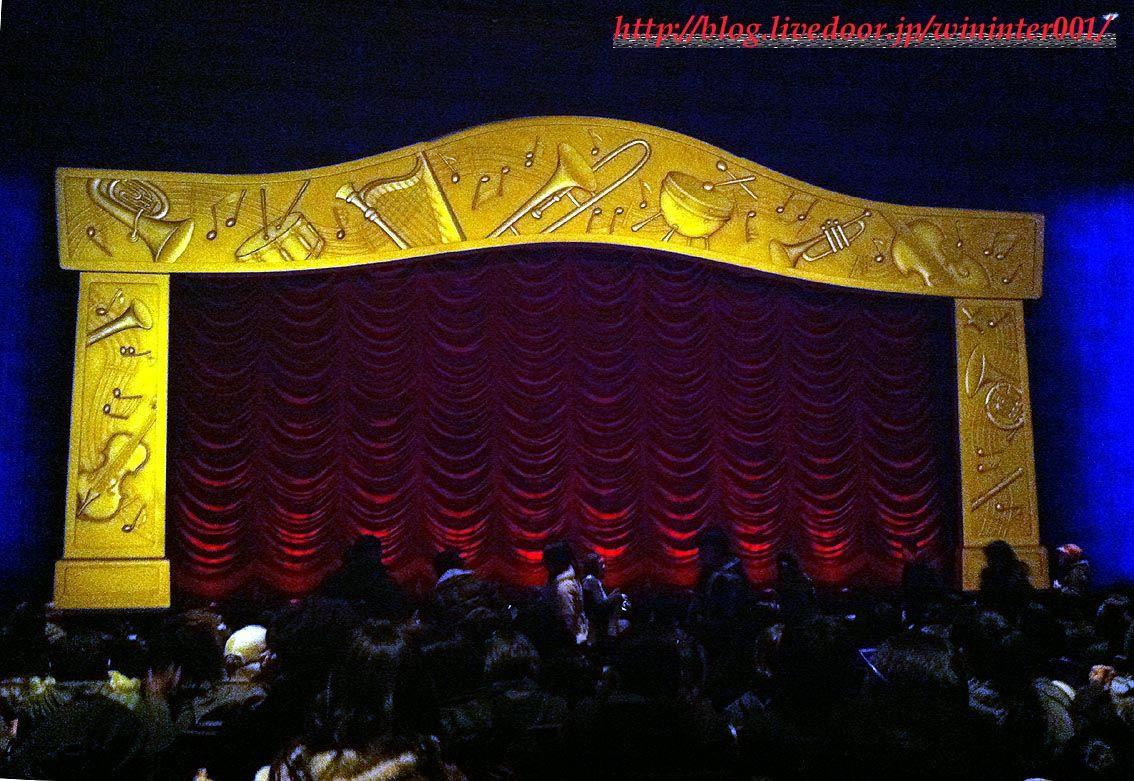 [Tokyo Disneyland] Mickey's PhilharMagic (24 janvier 2011) - Page 2 524c8cb6