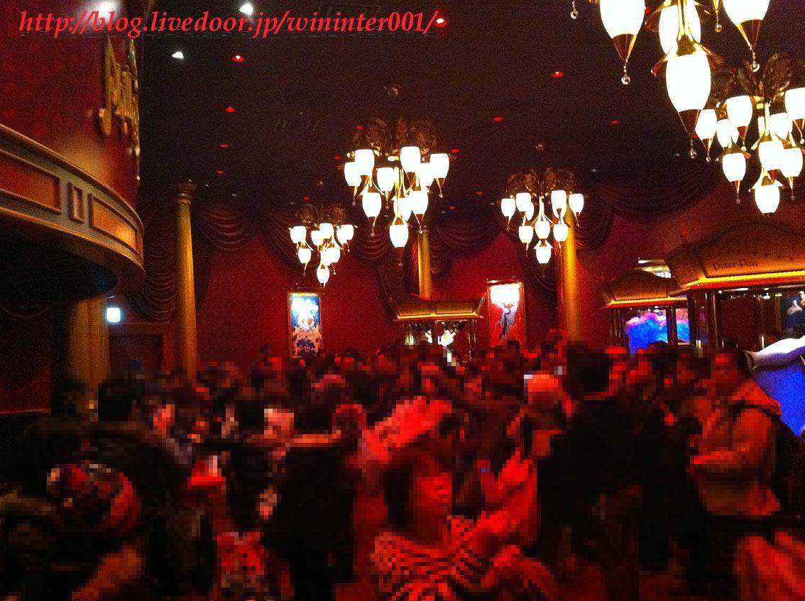 [Tokyo Disneyland] Mickey's PhilharMagic (24 janvier 2011) - Page 2 5dac8349