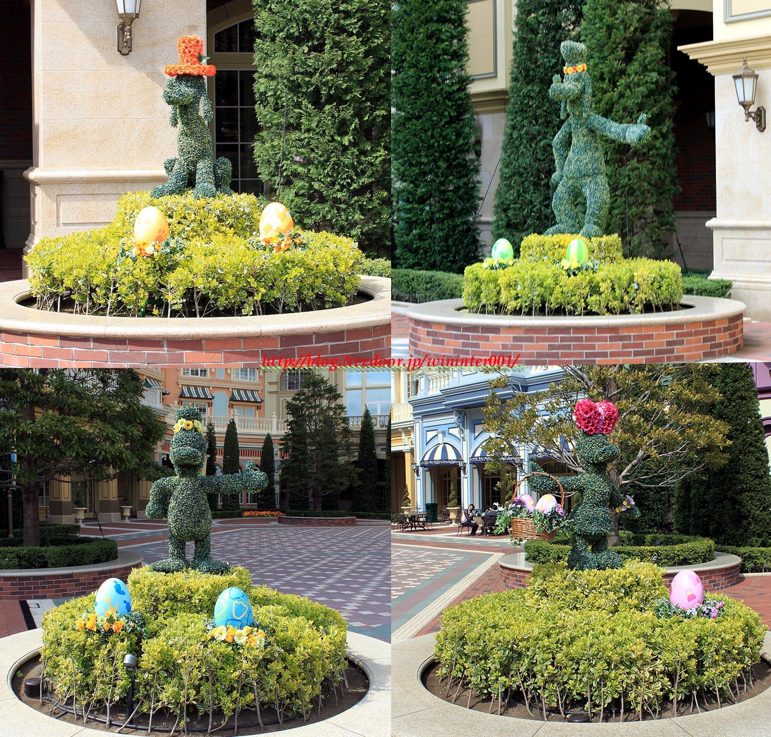 tdrな生活(-_-).。ooo : ディズニーホテルの小さな変更点。でも