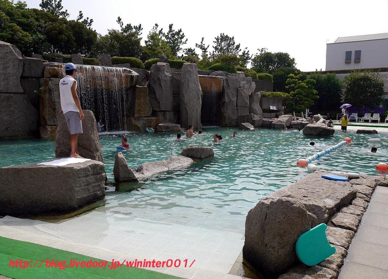 TDRな生活(-_-).。ooO : 夏のお泊りディズニーリゾートのもうひとつ