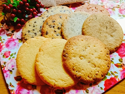 0606クッキー