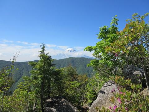 IMG_3178釈迦ヶ岳山頂から