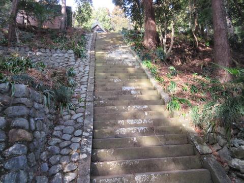 IMG_5606慈眼寺の階段