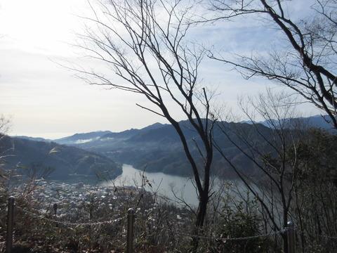 IMG_5581相模湖から陣馬山へ