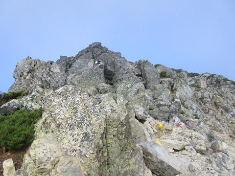 IMG_5010岩場を登る