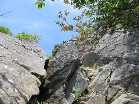 IMG_0552ここを登る