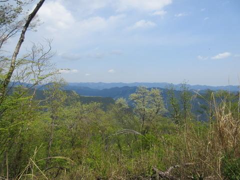 IMG_3101尾根からの眺め