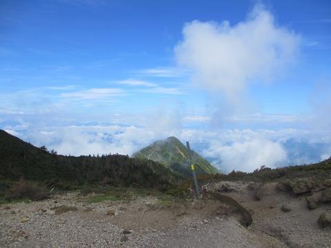 IMG_2840赤岩の頭から見た雲海