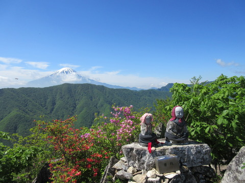 IMG_3179山頂の地蔵
