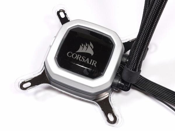 Corsair H150i PRO RGB review_03639