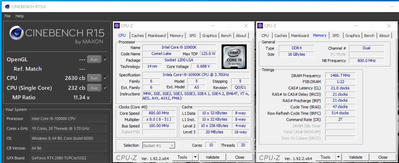 G-Master Hydro Z490_Core i9 10900K_cinebench-rR15