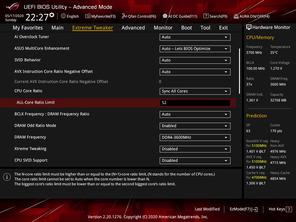 Core i9 10900K OC_BIOS (1)